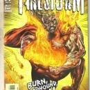 Firestorm #7 comic book mint 9.8