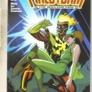 Firestorm #30 comic book mint 9.8