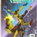 Firestorm #31 comic book mint 9.8