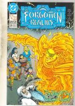 Forgotten Realms #25 (TSR) comic book mint 9.8