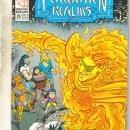 Forgotten Realms #25 (TSR) comic book mint 9.8