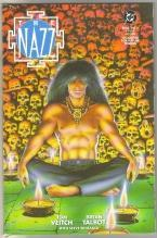 The Nazz Book One comic book very fine 8.0
