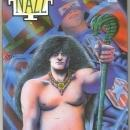 The Nazz Book Three comic book mint 9.8