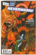 Neil Gaiman's Neverwhere #3 DC Vertigo comic book mint 9.8