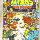 New Teen Titans #12 mint 9.4