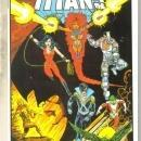 New Teen Titans #1 mint 9.8