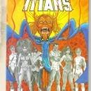 New Teen Titans #4 mint 9.8