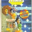 New Teen Titans #6 mint 9.8