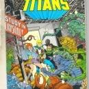 New Teen Titans #10 mint 9.8