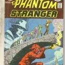 The Phantom Stranger #30 comic book very good 4.0