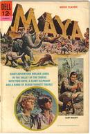 Maya movie classic comic book fine/very fine 7.0