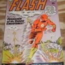 g/vg 3.0 Flash comic #111