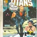 The New Titans #119 comic book mint 9.8