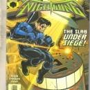 Nightwing #62 comic book mint 9.8