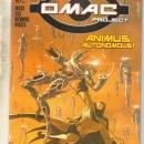 The Omac Project #6 (of 6) comic book near mint 9.4