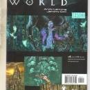 Other World #4 Vertigo comic book near mint 9.4
