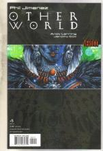 Other World #5 Vertigo comic book mint 9.8