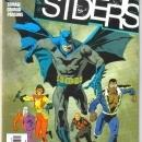 Outsiders #26 comic book mint 9.8