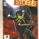 Outsiders #38 comic book near mint 9.4