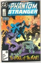 Phantom Strangers #2 comic book near mint 9.4