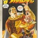 Power of Shazam #29 comic book near mint 9.4