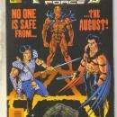 Primal Force #10 comic book near mint 9.4