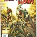 Rann-Thanagar War #6 comic book mint 9.8