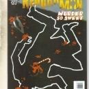 Resurrection Man #13 comic book near mint 9.4