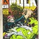 Incredible Hulk #385 comic book near mint 9.4