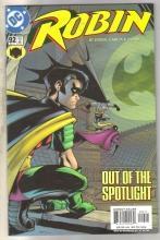 Robin #92 comic book mint 9.8