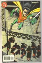 Robin #97 comic book mint 9.8