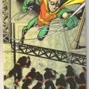 Robin #97 comic book mint 9.8