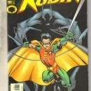 Robin #100 comic book near mint 9.4