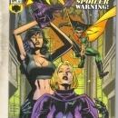 Robin #104 comic book mint 9.8