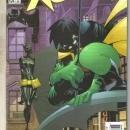 Robin #132 comic book mint 9.8