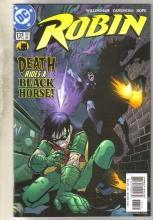 Robin #137 comic book near mint 9.4