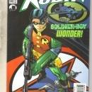 Robin #140 comic book near mint 9.4