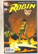Robin #141 comic book near mint 9.4