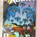 Robin #143 comic book near mint 9.4