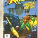 Robin #145 comic book near mint 9.4
