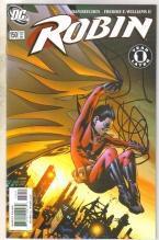 Robin #150 comic book near mint 9.4
