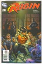 Robin #154 comic book near mint 9.4