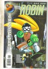 Robin #1,000,000 comic book near mint 9.4