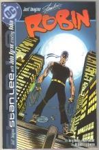 Just Imagine Stan Lee's Robin  comic book mint 9.8