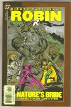 Eighty-page Giant Robin #1 comic book mint 9.8