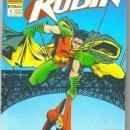 Robin Annual #1 comic book mint 9.8