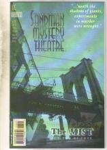 Sandman Mystery Theater #38 comic book near mint 9.4