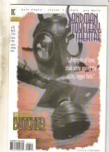 Sandman Mystery Theater #26 comic book near mint 9.4