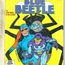 Secret Origins #2 Blue Beetle near mint 9.4