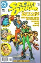 Secret Origins Eighty Page Giant mint 9.8